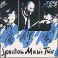 Spontan Music Trio 1987 LP & CD